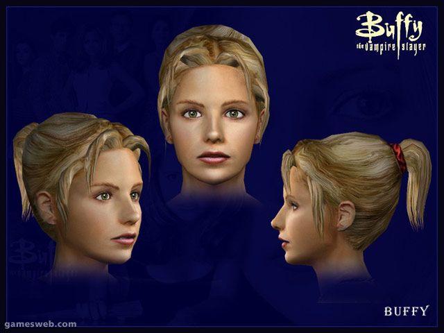 Buffy the Vampire Slayer  Archiv - Screenshots - Bild 11