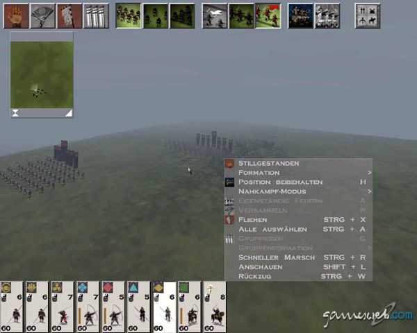 Shogun: Total War - Screenshots - Bild 3