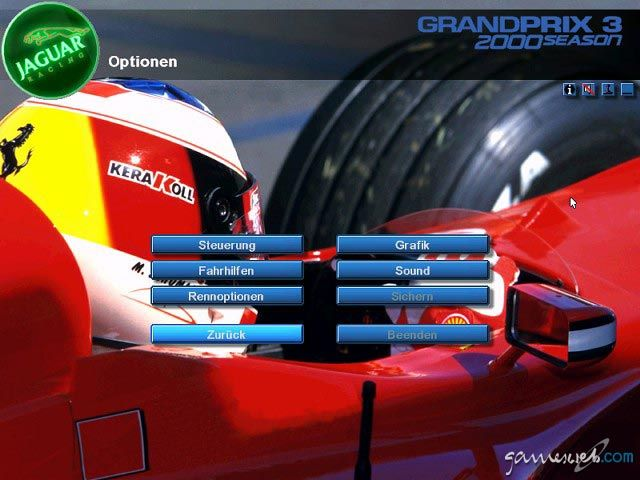 Grand Prix 3 - Screenshots - Bild 12