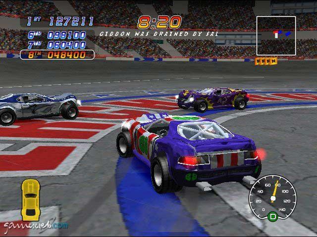 Crash  Archiv - Screenshots - Bild 34