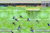 Steven Gerrard's Total Soccer 2002  Archiv - Screenshots - Bild 26