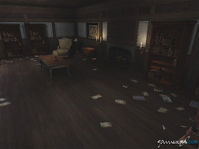 Hunter: The Reckoning  Archiv - Screenshots - Bild 87
