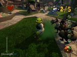 Shrek  Archiv - Screenshots - Bild 13