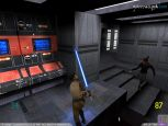Star Wars: Jedi Outcast  Archiv - Screenshots - Bild 35