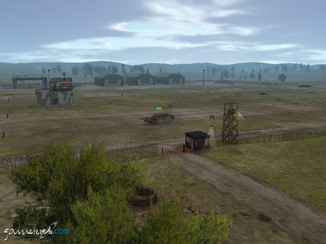 Natural Resistance  Archiv - Screenshots - Bild 28