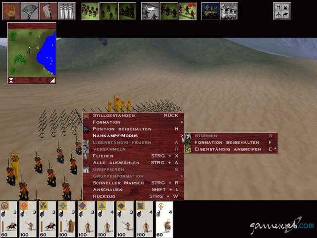 Shogun: Total War - Screenshots - Bild 10
