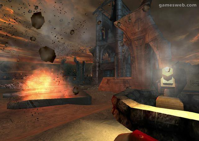 Iron Storm  Archiv - Screenshots - Bild 9