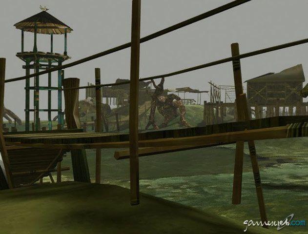 Escape From Alcatraz - Screenshots & Artworks Archiv - Screenshots - Bild 3