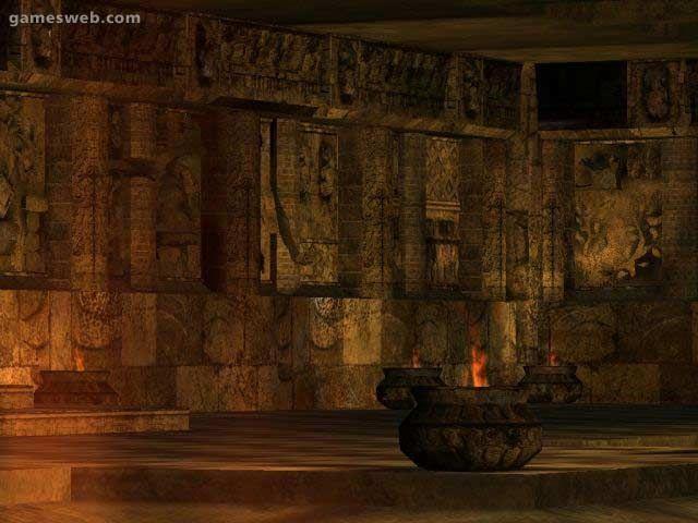 X-Ray Engine  Archiv - Screenshots - Bild 15