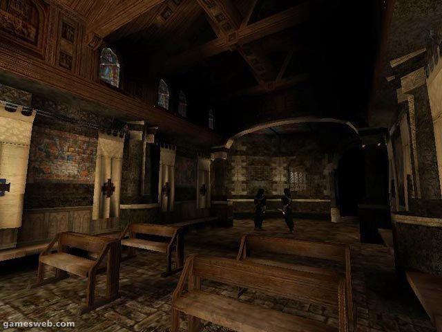 Arx Fatalis  Archiv - Screenshots - Bild 38