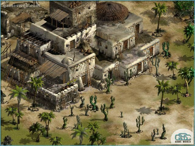 American Conquest  Archiv - Screenshots - Bild 12