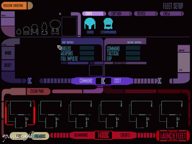 Star Trek Strategiespiel