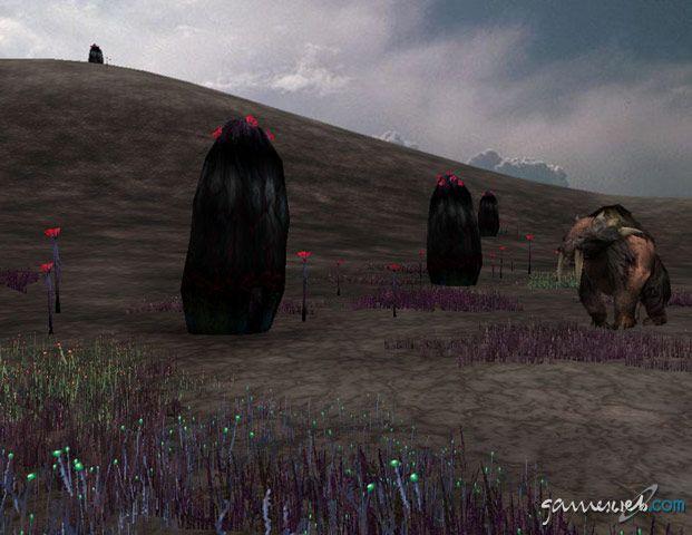 Project Entropia  Archiv - Screenshots - Bild 15