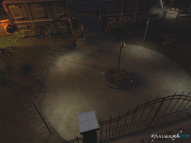 Hunter: The Reckoning  Archiv - Screenshots - Bild 83