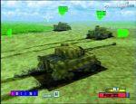 Panzer Front Bis  Archiv - Screenshots - Bild 5