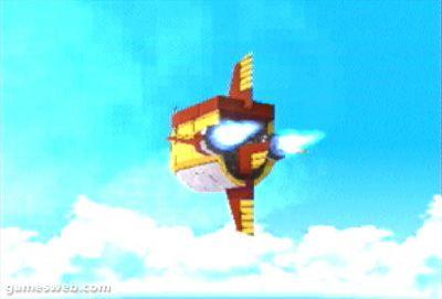 Mega Man Legends 2 - Screenshots - Bild 10