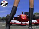 F1 2001  Archiv - Screenshots - Bild 6