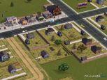 SimsVille  Archiv - Screenshots - Bild 4