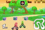 Mario Kart Super Circuit  Archiv - Screenshots - Bild 5