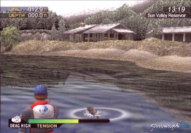 BASS Strike  Archiv - Screenshots - Bild 2