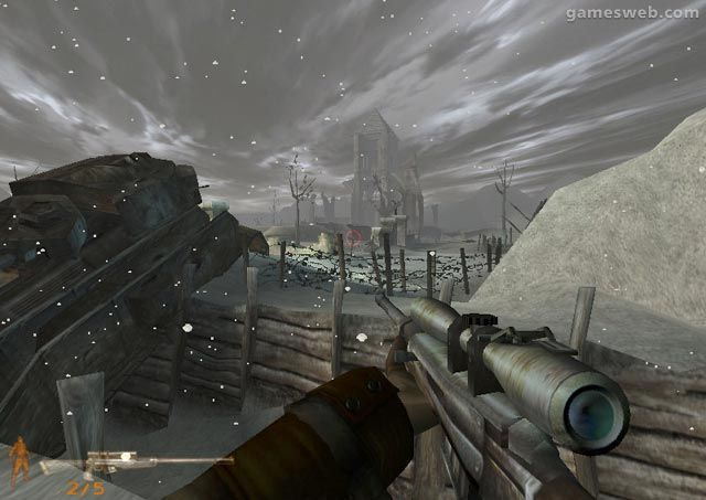Iron Storm  Archiv - Screenshots - Bild 15