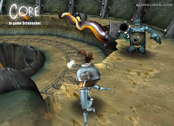 Core - Screenshots - Bild 8