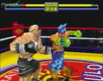 Victory Boxing Contender  Archiv - Screenshots - Bild 3
