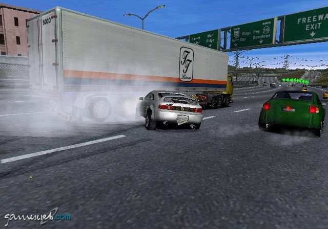 Burnout  Archiv - Screenshots - Bild 30