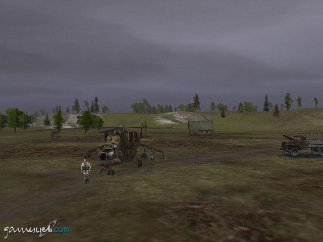 Natural Resistance  Archiv - Screenshots - Bild 24