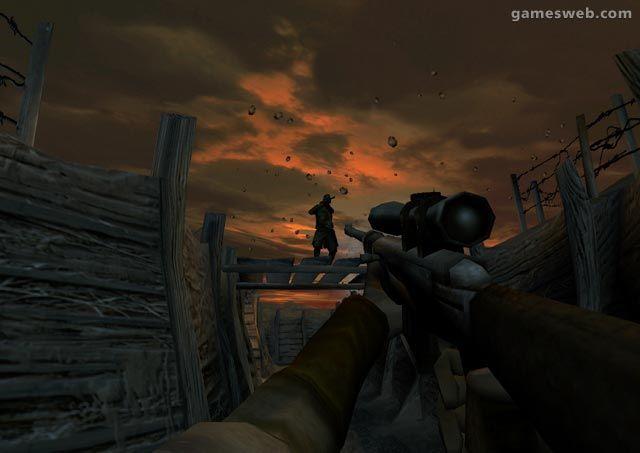 Iron Storm  Archiv - Screenshots - Bild 8