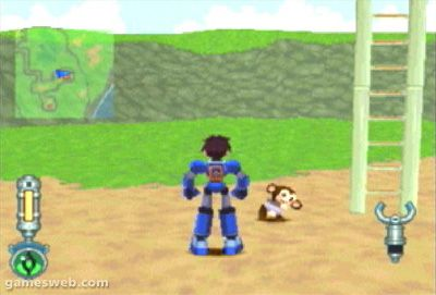 Mega Man Legends 2 - Screenshots - Bild 11