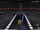 Star Wars: Jedi Outcast  Archiv - Screenshots - Bild 39