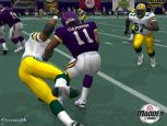 Madden NFL 2002  Archiv - Screenshots - Bild 3