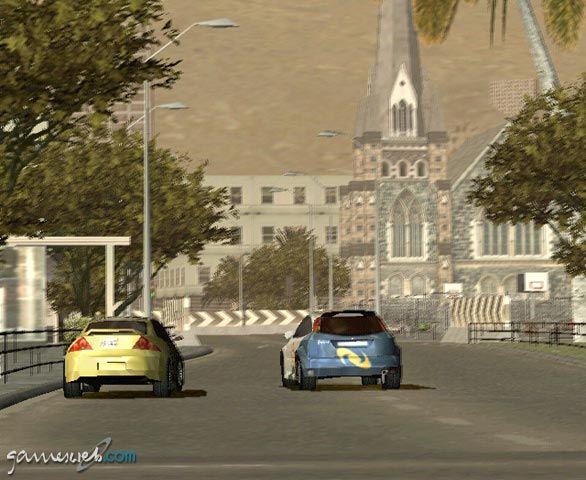 GTC Africa  Archiv - Screenshots - Bild 12