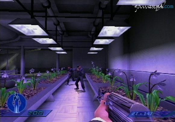 Agent im Kreuzfeuer  Archiv - Screenshots - Bild 6
