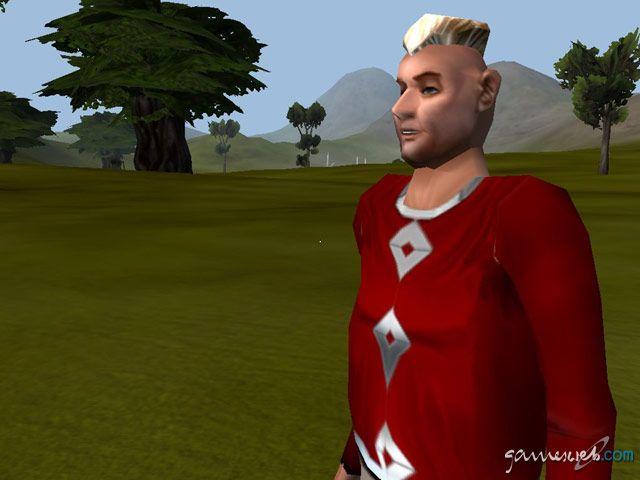 Project Entropia  Archiv - Screenshots - Bild 20