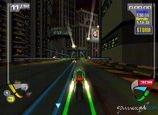 XG3: Extreme-G Racing - Screenshots - Bild 9