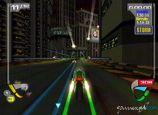 XG3: Extreme-G Racing - Screenshots - Bild 9