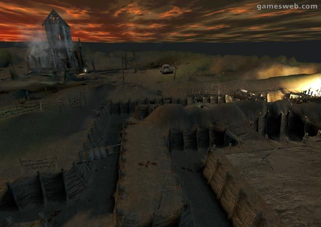 Iron Storm  Archiv - Screenshots - Bild 10