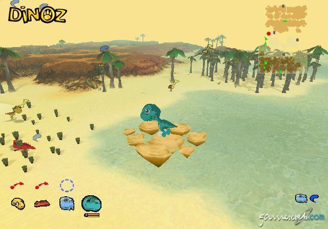 Dinoz  Archiv - Screenshots - Bild 16