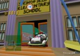 Simpsons Road Rage  Archiv - Screenshots - Bild 11