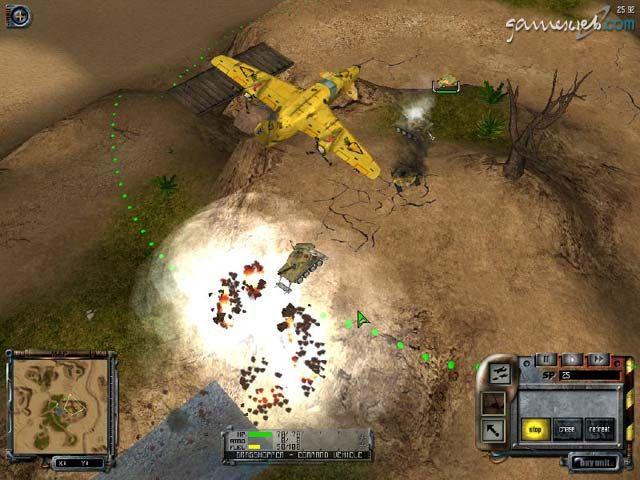 S.W.I.N.E. - Screenshots - Bild 5