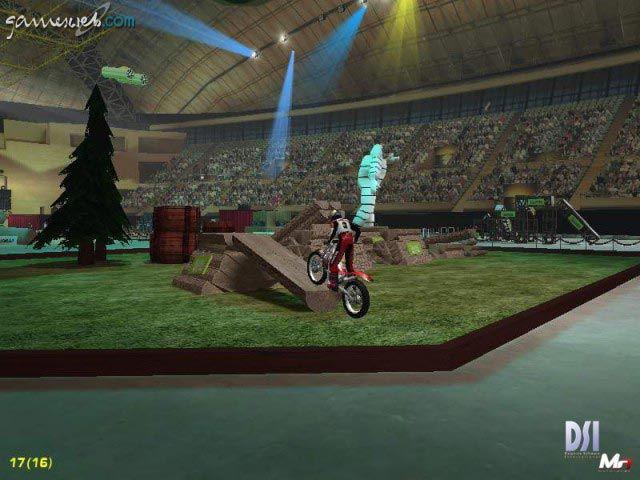Moto Racer 3  Archiv - Screenshots - Bild 37