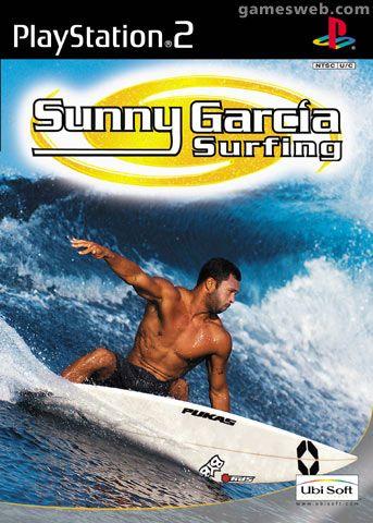 Sunny Garcia's Surfing  Archiv - Screenshots - Bild 8