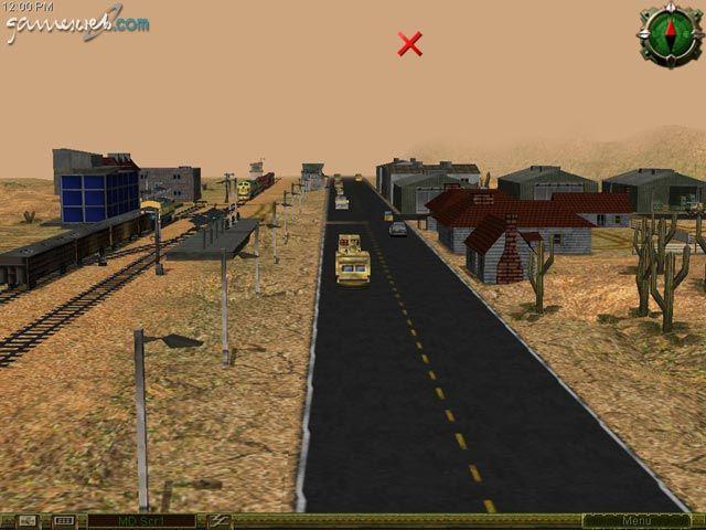 World War III  Archiv - Screenshots - Bild 14