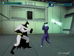 Batman: Vengeance - Screenshots & Artworks Archiv - Screenshots - Bild 37