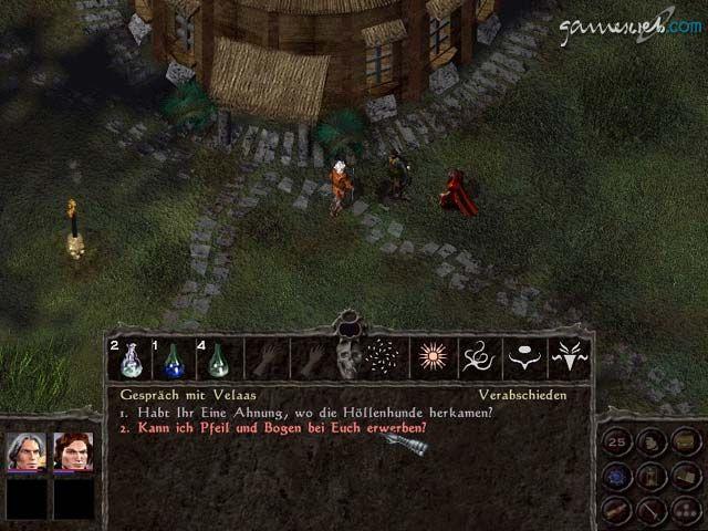 Gorasul: Vermächtnis des Drachen - Screenshots - Bild 7