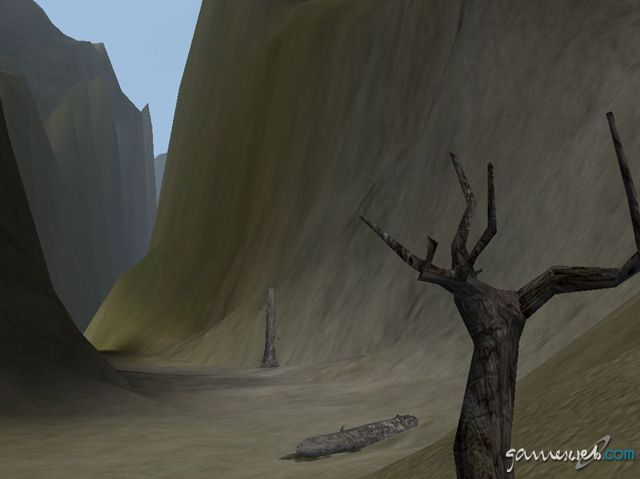 Project Entropia  Archiv - Screenshots - Bild 10