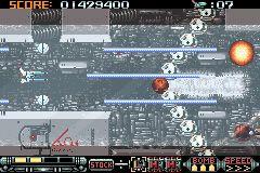 Phalanx  Archiv - Screenshots - Bild 2