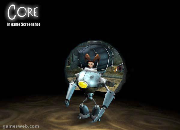 Core - Screenshots - Bild 5